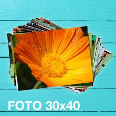 Foto 30x40